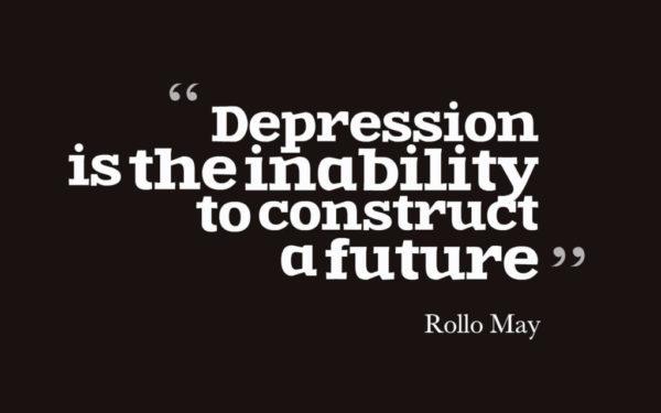 INTJ Depression: Rational Mind Versus Irrational Thoughts